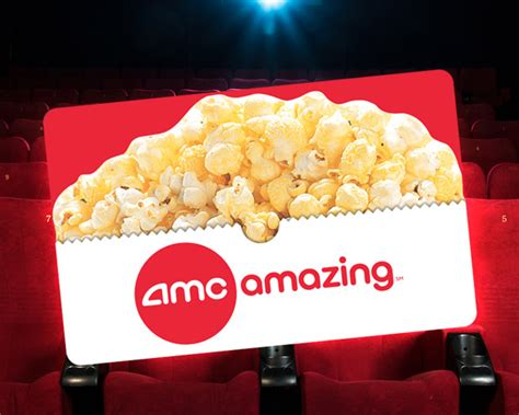 Amc Sweepstakes - prizegrab 100 amc gift card giveaway