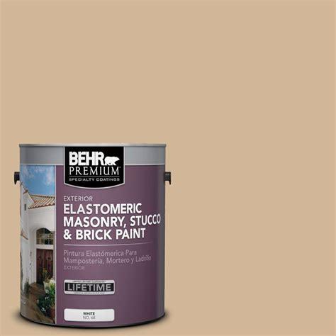 Seal Krete 1 Gal Dlock Masonry Waterproofing Paint Behr Basement And Masonry Waterproofing Paint
