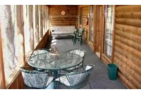 Pet Friendly Cabins Branson Mo by Spacious Pet Friendly Log Cabin Usa Missouri Branson West