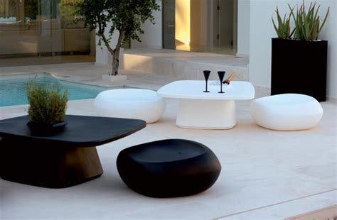 modern backyard furniture 25 modern outdoor furniture sets that brighten up backyard