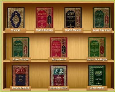 Kitab Kuning Saku Hadits Arbain kumpulan kitab kuning buku gratis