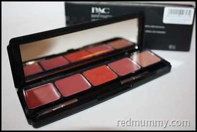 Harga Lipstic Pac pigments blushers eyeshadow and lipstick of pac for sale