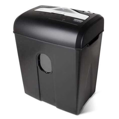 Best Seller As 1225 Cd Cross Cut au820ma 8 sheet high security micro cut paper cd credit card shredder walmart