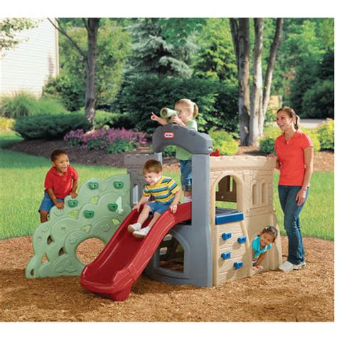 hide n seek climber swing outdoor games and toys