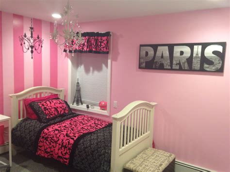 crystal bedroom decor bedroom cute pink wall and black chandelier mural in