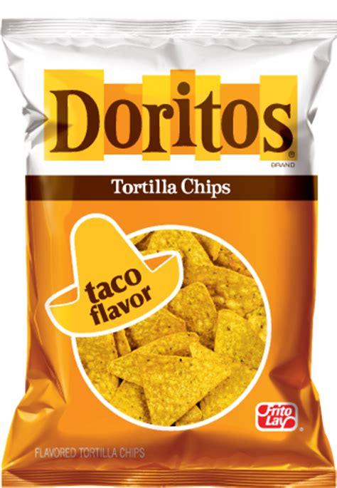 Tortila Doritos doritos 174 taco flavored tortilla chips