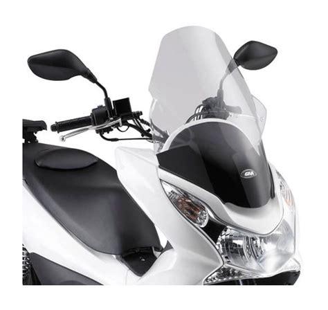 Hoodie Honda Pcx 150 K21 givi d322st d322s windscreen honda pcx125 pcx150 10 10 10 revzilla