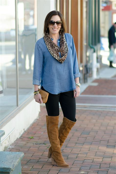 how to wear boots with how to wear brown boots with black based