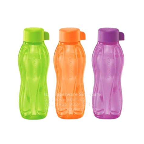 Tupperware Eco 310ml 310ml tupperware eco bottles available now buy