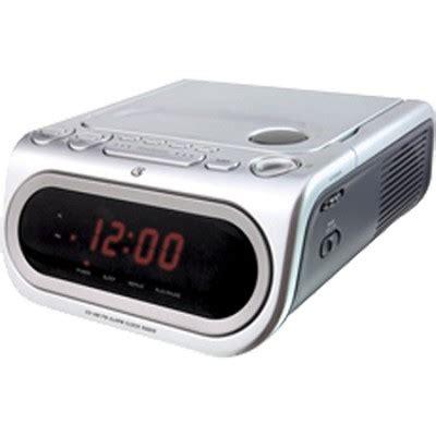 buydigcom gpx ccs amfm clock radio  top load