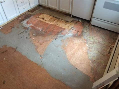 removing layers of old flooring doityourself com community forums