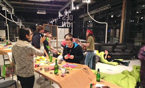 design lab twente pensamento projetual nas engenharias