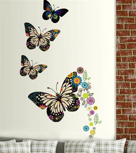 wallpaper for walls flipkart new way decals wall sticker animals wallpaper price in