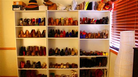 Closet Shoe Storage Ideas by Furniture Impeccable Shoe Storage For Closets Ideas
