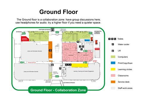 school library floor plans eddie koiki mabo library townsville floor plans jcu