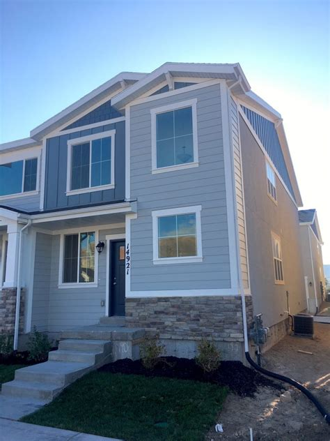 the beck townhome in westgate liberty homes your utah