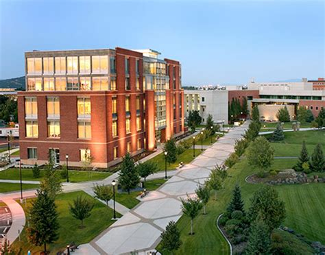 Https Business Vancouver Wsu Edu Mba by Statewide Reach Washington State