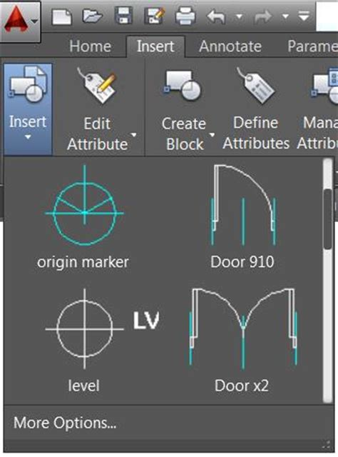 autocad tutorial offset command an introduction to autocad 2015