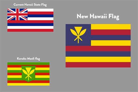 flags of the world hawaii hawaii flag redesign breakdown heraldics flags