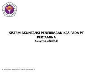 Sistem Akuntansi Dan Informasi Joseph W Wilkinson Jilid 2 Edisi 2 ppt sistem akuntansi pengeluaran kas powerpoint