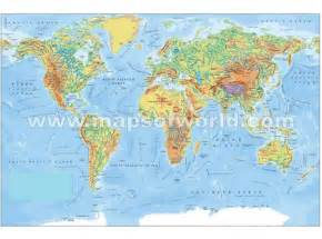 World Map Print by Pics Photos Free Printable World Map With Countries