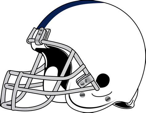 helmet clip free football helmet clipart pictures clipartix
