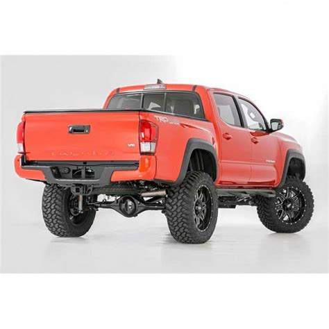 country 6 quot suspension lift kit for toyota tacoma