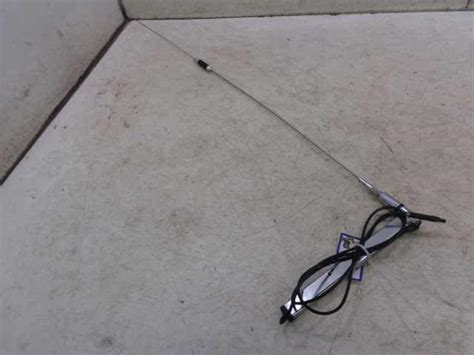 buy 84 honda goldwing gl1200 1200 cb antenna motorcycle in massillon ohio us for us 39 95