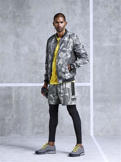 Minogues New Hm Line by H M Launches New Sport Collection Ny Daily News