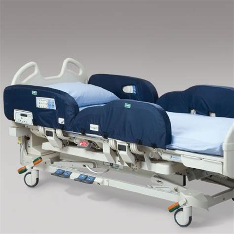 surgical bed hospital bed safety and gap protection bed bumpers