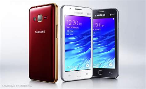 z1 mobile phone samsung z1 le premier smartphone sous tizen voit enfin