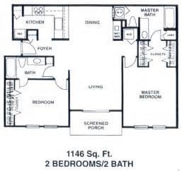 single story floorplans house plans