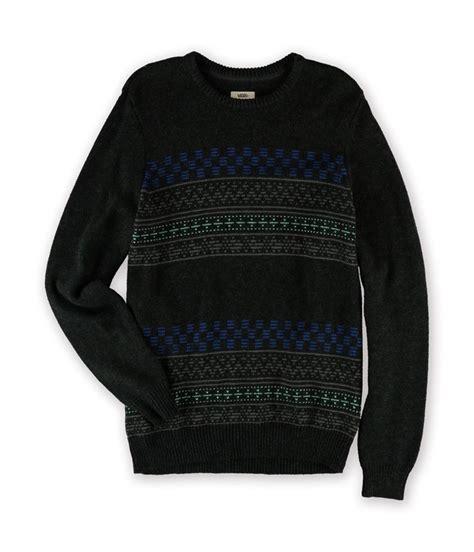 Sweater Vans vans mens holmby pullover sweater ebay