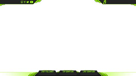 Prime Cs Go Overlay Streamlays Com Overlay Template