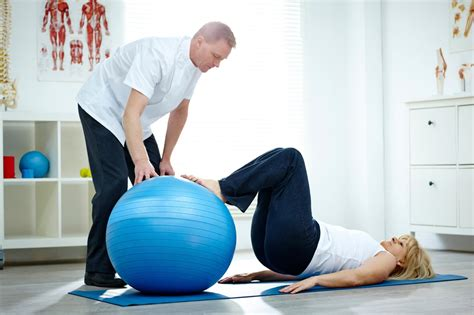 Pelvic Floor Physical Therapist by Pelvic Floor Therapy Treats A Variety Of Conditions