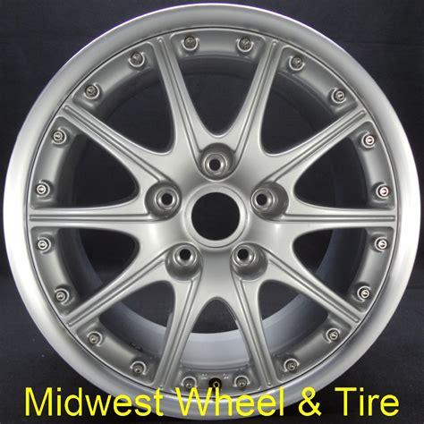 porsche oem wheels porsche 67246mls oem wheel 4460002 4460007 oem