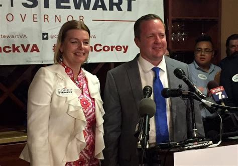 A Woodbridge Md Mba by Pr William Co Backs Stewart N Va Democrats Choose
