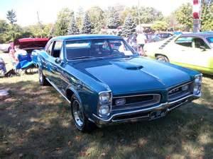 66 Pontiac Gto 66 Gto Pontiac Gto
