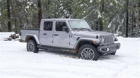When Does The 2020 Jeep Gladiator Come Out by 2020 Jeep Gladiator Review The Wrangler That Does
