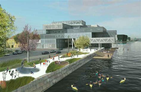 design center denmark bryghusgrunden copenhagen danish architecture center e