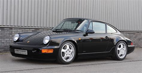 porsche 964 rs astara porsche specialists 1992 964 rs black