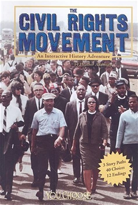 civil rights picture books the civil rights movement an interactive history