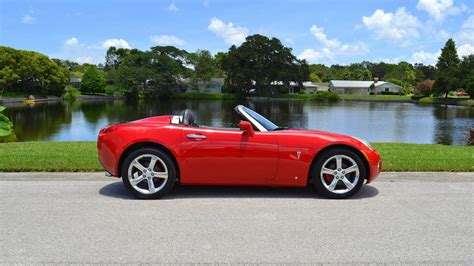 2006 Pontiac Solstice Convertible by 2006 Pontiac Solstice Convertible J30 Kissimmee 2018