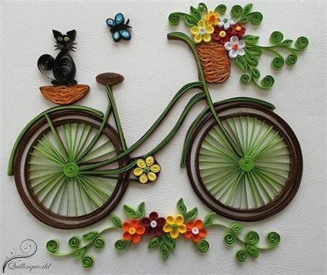 quilling art tutorial for beginners 25 best ideas about quilling designs on pinterest paper