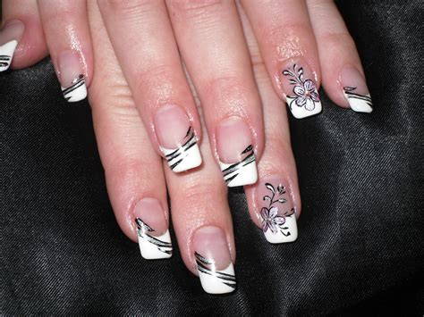 Dessin Ongle En Gel by Dessin D Ongles En Gel
