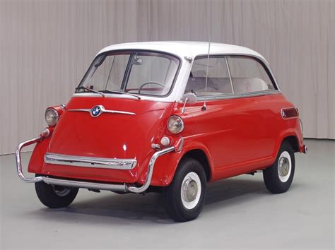 how to work on cars 1958 bmw 600 lane departure warning 1958 bmw 600 hyman ltd classic cars