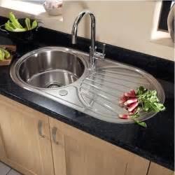 Ceramic Kitchen Sink With Drainer - pinterest