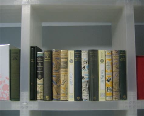 plastic bookshelves the endless bookshelf simply messing about in books by