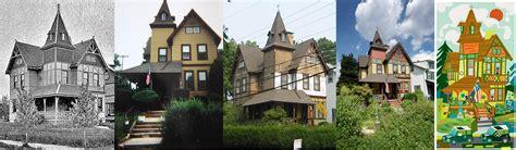 victorian stately kitsch architecture design stately kitsch