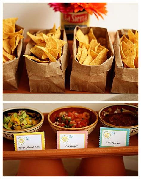 Taco Bar Topping Ideas by Taco Bar Your Coach